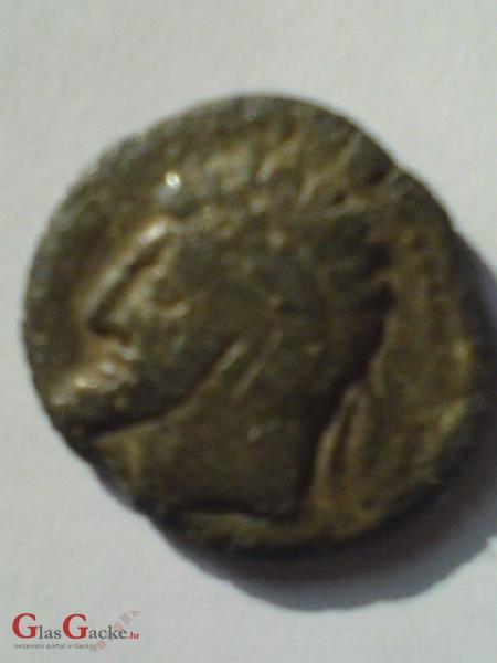 Novčić iz Kartage