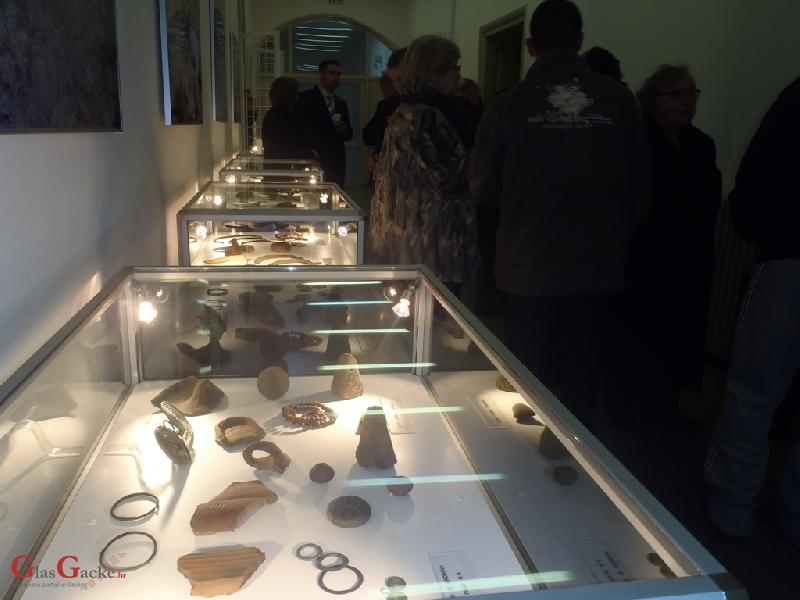 I Muzej Gacke ima svoje turiste