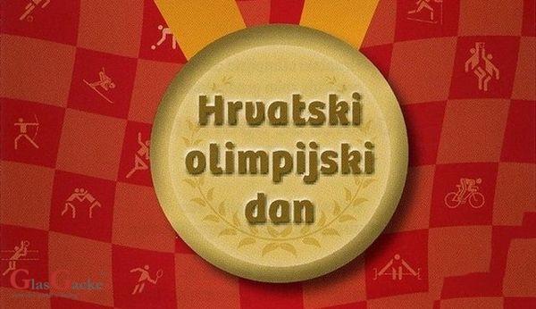 Hrvatski olimpijski dan u Otočcu