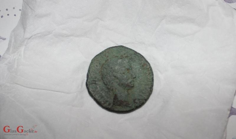 Rimskim stazama: tajne novčića iz Hrvatskog Polja (10)