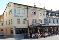 O demografskima problemima - Hotel Zvonimir