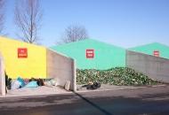 Novac za projektnu dokumentaciju reciklažnih dvorišta