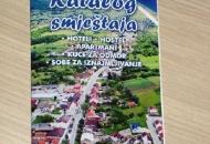 Katalog smještaja TZ Otočac