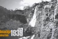 Bilo je to 1939. - snimci s Plitvičkih jezera