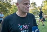 Anđelko Novosel - ravnatelj NP Plitvička jezera