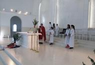 Na udbinskom svetištu dosta živo
