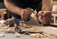 Potpore male vrijednosti za drvoprerađivače