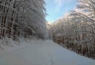 Po vršinama ipak snijeg