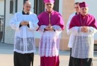 Biskup Križić na Jurjevi u Senju