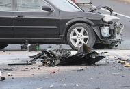 Čak 13 prometnih nesreća