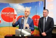 Doručak s hrvatskih farmi - 25. travnja u Gospiću