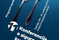 11. Konferencija o sigurnosti i kvaliteti hrane