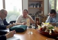 Operativno o organizaciji VIII. Kupa jadransko-podunavskih zemalja u mušičarenju