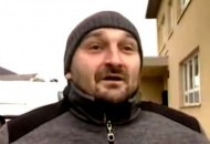 Ante Kovač - načelnik u Korenici