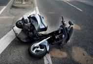 Pometne nesreće s motorima