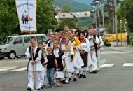 U pet popodne počinje 18. Smotra folklora u Otočcu