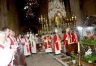 Svećenički dan na Stepinčevu grobu