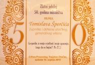 Poziv, poslanje i služenje - zbornik posvećen msgr. Šporčiću