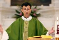 Jučerašnja propovijed don Anđelka Kaćunka u crkvi Presvetog Trojstva u Otočcu