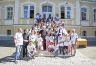 Ljetna škola ROZ-a u Baškima Oštarijama