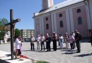 HAZUD u Otočcu - sjećanje na tzv. Dan ustanka u Srbu