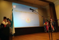 Svečani program u Gackomu pučkomu otvorenom učilištu