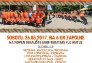 U subotu Gačanski konopaši idu na natjecanje u Matulje