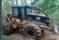 Ulaganje u šumsku infrastrukturu - podmjera 4.3.