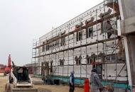 Priprave za poziv za energetsku obnovu zgrada