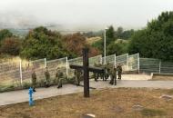2. hodočašće Hrvatske kopnene vojske na Udbinu