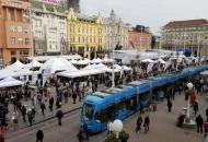 Pet izlagača iz Ličko-senjske županije na kupujmo hrvatsko u Zagrebu