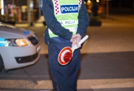 Pojačan nadzor brzine - građani mogu dati prijedloge