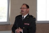 Pukovnik Peitel održao sat povijesti riječkima profesorima