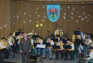 175.godišnjica Gradske glazbe Senj