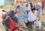 Prijavnica za sudjelovanje na 46. međunarodnom senjskom ljetnom karnevalu
