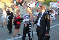 Počinje 46. Međunarodni senjski ljetni karneval