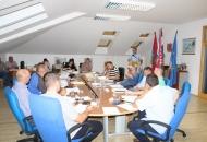 Održana 2. sjednica Gradskog vijeća Grada Senja