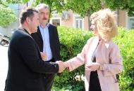 Martina Vurušić Katalinić kandidatkinja za gradonačelnicu Grada pod Nehajom