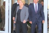 Predsjednica Kolinda Grabar-Kitarović posjetila grad Senj