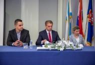 Župan dr. Milinović: Očekujem pomake u prvih 6 mjeseci