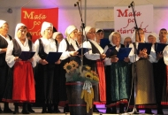 """KUD """"Dangubice"""" Kuterevo ide na 10.Nacionalnu smotru starocrkvnenog pučkog pjevanja"""