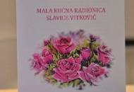 Prezentacija o svili Slavice Vitković