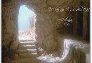 Sretan Uskrs - župni oglasi
