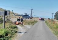Više požara na području Ličko-senjske županije