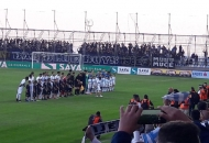 Senjani na utakmici Rijeka – Dinamo