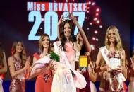 Tea Mlinarić nova je Miss Hrvatske