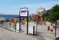Otvorenje dječjeg igrališta