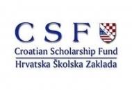 Dodjela prve stipendije Ličko-senjskoj županiji od Hrvatskog stipendijskog fonda, CSF