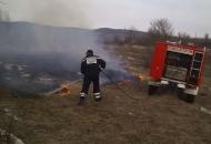 Iz LSŽ upućeno u Makarsku 21 vatrogasac i 7 vatrogasnih vozila