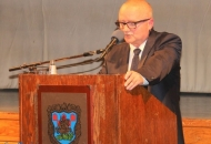 Reagiranje - dr.Igor Medved